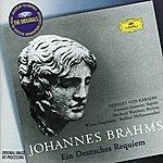 Gundula Janowitz Brahms: Ein Deutsches Requiem