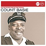 Count Basie & His Orchestra On The Sunny Side Of The Street (Jazz Club)