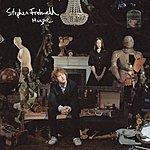 Stephen Fretwell Magpie (Non-Eu Version)