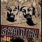 Revolution Revolution (4u)