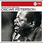 Oscar Peterson Ballads, Blues & Bossa Nova (Jazz Club)