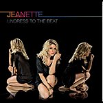Jeanette Undress To The Beat