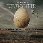Wolfmother Cosmic Egg (Virgin Mega)