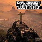 Carl Kennedy Lost In Rio