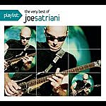 Joe Satriani Playlist: The Very Best Of Joe Satriani