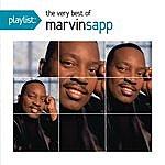 Marvin Sapp Playlist: The Very Best Of Marvin Sapp