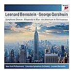 Leonard Bernstein Gershwin: Symphonic Dances From West Side Story; Candide Overture; Rhapsody In Blue; An American In Paris