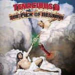 Tenacious D The Pick Of Destiny