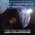 Lee Holdridge Star Command/Freefall - The Film Music Of Lee Holdridge