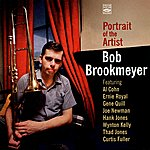 Bob Brookmeyer Portrait Of The Artist