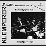Otto Klemperer Klemperer Rarities: Amsterdam, Vol. 14 (1957)