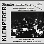 Otto Klemperer Klemperer Rarities: Amsterdam, Vol. 12 (1950-1956)