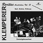 Otto Klemperer Klemperer Rarities: Amsterdam, Vol. 13 (1957)