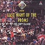 Bryn Terfel Last Night Of The Proms - The 100th Season