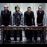 The Fray She Is