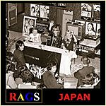 The Rags Rags - Japan