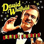 David Whitfield Greatest Favorites