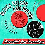 Oliver Nelson Essential Jazz Recordings 1950-1960