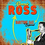 Ronnie Ross Baritone Sax Legend