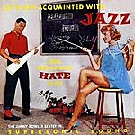 Jimmy Rowles Let's Get Acquainted With Jazz! For People Who Hate Jazz