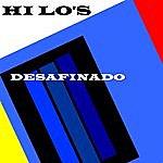 The Hi-Lo's Desafinado
