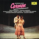 Teresa Berganza Bizet: Carmen (3 Cd's)