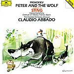 Sting Prokofiev: Peter And The Wolf; Classical Symphony Op.25; March Op.99; Overture Op.34