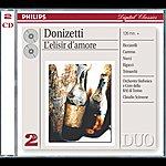 Katia Ricciarelli Donizetti: L'elisir D'amore (2 Cds)
