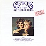 The Carpenters Their Greatest Hits