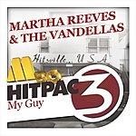 Martha Reeves & The Vandellas Dancing In The Street Hitpac
