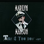 Marilyn Manson This Is The New Shit (Maxi #1 Intl Version)