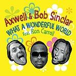 Bob Sinclar What A Wonderful World [Feat. Ron Carroll]