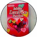 Iz Love Vibe Remixes Vol.1