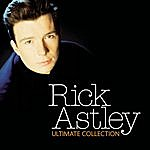 Rick Astley The Ultimate Collection
