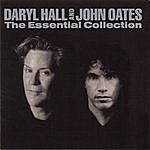 Daryl Hall The Essential Collection