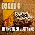 Oscar G. Hypnotized Feat. Stryke