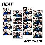Heap Defriended