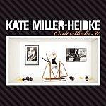 Kate Miller-Heidke Can't Shake It
