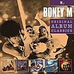 Boney M Original Album Classics