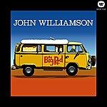 John Williamson The Big Red