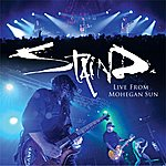 Staind Live From Mohegan Sun
