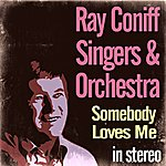 The Ray Conniff Singers Somebody Loves Me (Stereo)