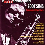 Zoot Sims A Jazz Hour With Zoot Sims: Bohemia After Dark