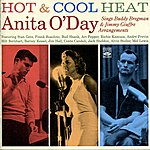 Buddy Bregman Hot And Cool Heat (Anita O'day Sings Buddy Bregman & Jimmy Giuffre Arrangements)