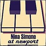 Nina Simone At Newport (Remastered)