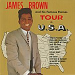 James Brown James Brown And His Famous Flames Tour The U.S.A.