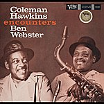 Coleman Hawkins Coleman Hawkins Encounters Ben Webster (Originals International Version)