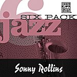 Sonny Rollins Jazz Six Pack