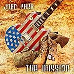 John Parr The Mission