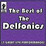The Delfonics The Best Of The Delfonics: 17 Great Live Performances